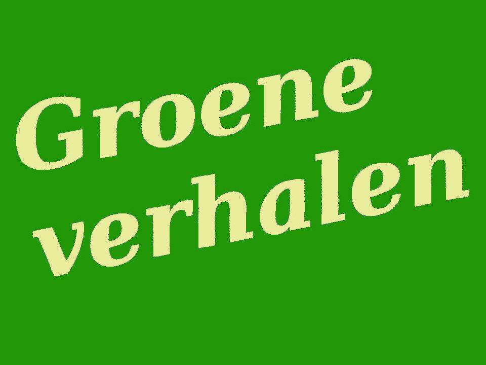 Groene Verhalen